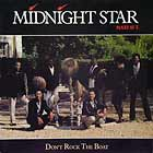 MIDNIGHT STAR : DON'T ROCK THE BOAT