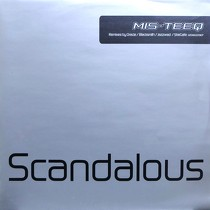 MIS-TEEQ : SCANDALOUS  (REMIX)