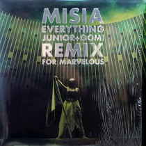MISIA : EVERYTHING  (JUNIOR+GOMI REMIX)
