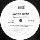 MOBB DEEP  ft. LIL' KIM : QUIET STORM  (REMIX)