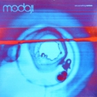 MODAJI : INTO SOMETHING  (REMIXES)