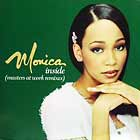 MONICA : INSIDE  (MASTERS AT WORK REMIXES)
