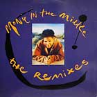 MONIE LOVE : MONIE IN THE MIDDLE  (THE REMIXES)