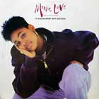 MONIE LOVE : IT'S A SHAME