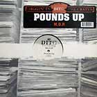 M.O.P. : POUNDS UP