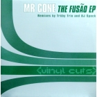 MR GONE : THE FUSAO EP