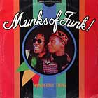 MUNKS OF FUNK : WONDERFUL THING