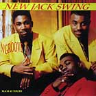 N'GROOVE : NEW JACK SWING