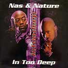 NAS & NATURE  / ALI VEGAS : IN TOO DEEP  / THE SPECIALIST