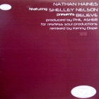 NATHAN HAINES  ft. SHELLEY NELSON : BELIEVE