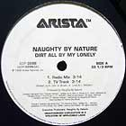 NAUGHTY BY NATURE : DIRT ALL BY MY LONELY