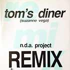 N.D.A. PROJECT : TOM'S DINER