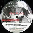 NE-YO : MASS INDEPENDENT  (REMIXES)