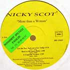 NICKY SCOT : MORE THAN WOMAN
