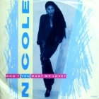 NICOLE McCLOUD : DON'T YOU WANT MY LOVE