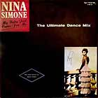 NINA SIMONE : MY BABY JUST CARES FOR ME  (THE ULTIMATE DANCE MIX)