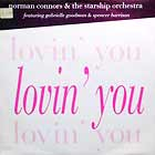 NORMAN CONNORS : LOVIN' YOU