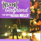 NSYNC  ft. NELLY : GIRLFRIEND  (THE NEPTUNES REMIX)
