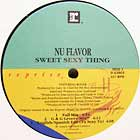 NU FLAVOR : SWEET SEXY THING