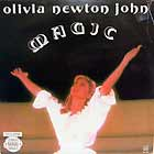 OLIVIA NEWTON-JOHN : MAGIC