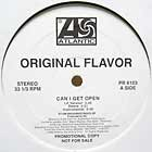 ORIGINAL FLAVOR : CAN I GET OPEN  / ALL THAT