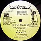PAM HALL : MY HEART WILL GO ON