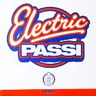 PASSI : ELECTRIC  (REMIX)