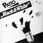 PATTO : BLACK & WHITE