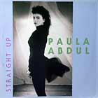 PAULA ABDUL : STRAIGHT UP