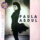 PAULA ABDUL : STRAIGHT UP  (ULTIMIX MIX)