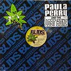 PAULA PERRY  AND THE LOST BOYZ : BQE
