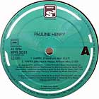 PAULINE HENRY : HAPPY  (REMIX)