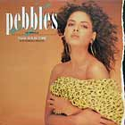 PEBBLES : TAKE YOUR TIME