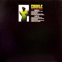 PERCEE-P : GREATEST HITS