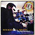 PETE ROCK & CL SMOOTH : MAIN INGREDIENT