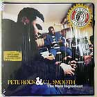 PETE ROCK & CL SMOOTH : THE MAIN INGREDIENT