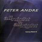 PETER ANDRE  ft. WARREN G : ALL NIGHT ALL RIGHT