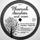 PHAROAH SANDERS AND MORE  / BOOGALOO : FREEDOM  - MEGA MIX / NEW MIX