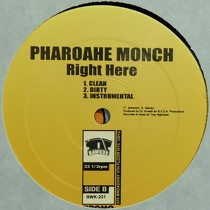 PHAROAHE MONCH : THE LIGHT
