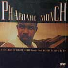 PHAROAHE MONCH : THE LIGHT  / RIGHT HERE (REMIX)