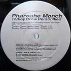 PHAROAHE MONCH : TOOLEY CREW PERSONIFIED