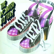 POINTER SISTERS : STEPPIN