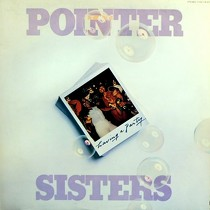 POINTER SISTERS : HAVING A PARTY