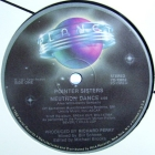 POINTER SISTERS : NEUTRON DANCE