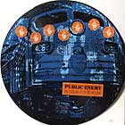 PUBLIC ENEMY : NIGHTTRAIN