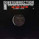 PUBLIC ENEMY  feat MASTA KILLA : RESURRECTION  / HE GOT GAME