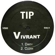 Q-TIP : VIVRANT THING