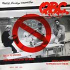 Q.B.C.  (QUEENS BROOKLYN CONNECTION) : BACK TO SCHOOL  / (I'M) JUST ADJUSTIN...