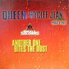 QUEEN  with WYCLEF JEAN feat PRAS AND FREE : ANOTHER ONE BITES THE DUST