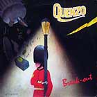 QUENZO : BREAK OUT
